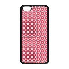 Cute Seamless Tile Pattern Gifts Apple Iphone 5c Seamless Case (black)