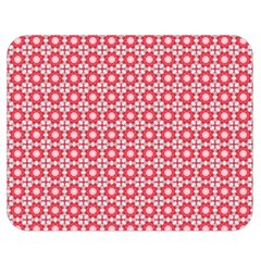 Cute Seamless Tile Pattern Gifts Double Sided Flano Blanket (medium)
