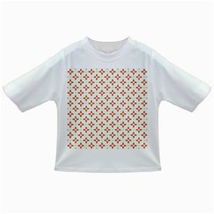 Cute Seamless Tile Pattern Gifts Infant/Toddler T-Shirts