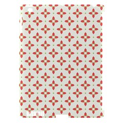 Cute Seamless Tile Pattern Gifts Apple Ipad 3/4 Hardshell Case (compatible With Smart Cover)