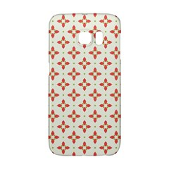 Cute Seamless Tile Pattern Gifts Galaxy S6 Edge