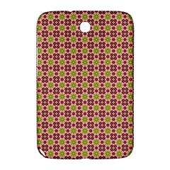 Cute Seamless Tile Pattern Gifts Samsung Galaxy Note 8 0 N5100 Hardshell Case