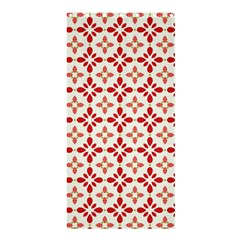 Cute Seamless Tile Pattern Gifts Shower Curtain 36  x 72  (Stall)