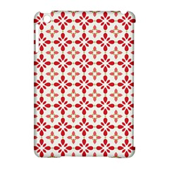 Cute Seamless Tile Pattern Gifts Apple Ipad Mini Hardshell Case (compatible With Smart Cover)