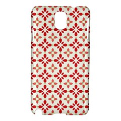 Cute Seamless Tile Pattern Gifts Samsung Galaxy Note 3 N9005 Hardshell Case