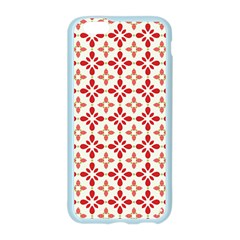 Cute Seamless Tile Pattern Gifts Apple Seamless iPhone 6 Case (Color)