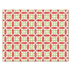 Cute Seamless Tile Pattern Gifts Rectangular Jigsaw Puzzl