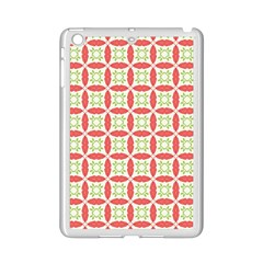 Cute Seamless Tile Pattern Gifts Ipad Mini 2 Enamel Coated Cases