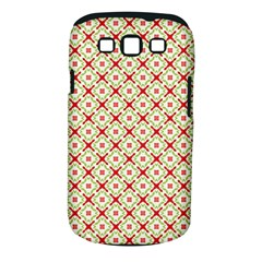 Cute Seamless Tile Pattern Gifts Samsung Galaxy S Iii Classic Hardshell Case (pc+silicone)