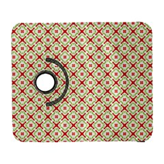 Cute Seamless Tile Pattern Gifts Samsung Galaxy S  Iii Flip 360 Case