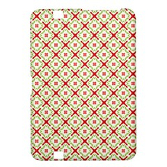 Cute Seamless Tile Pattern Gifts Kindle Fire Hd 8 9