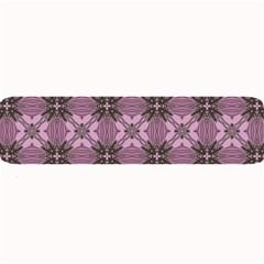 Cute Seamless Tile Pattern Gifts Large Bar Mats