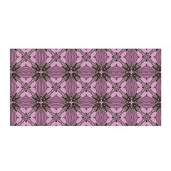 Cute Seamless Tile Pattern Gifts Satin Wrap