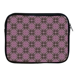 Cute Seamless Tile Pattern Gifts Apple Ipad 2/3/4 Zipper Cases