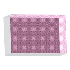 Cute Seamless Tile Pattern Gifts 4 x 6  Acrylic Photo Blocks