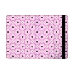 Cute Seamless Tile Pattern Gifts Apple Ipad Mini Flip Case