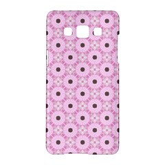 Cute Seamless Tile Pattern Gifts Samsung Galaxy A5 Hardshell Case
