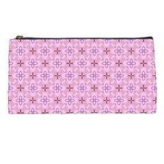 Cute Seamless Tile Pattern Gifts Pencil Cases