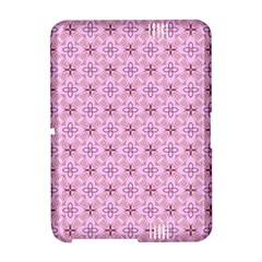 Cute Seamless Tile Pattern Gifts Kindle Fire HD Hardshell Case