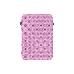 Cute Seamless Tile Pattern Gifts Apple Ipad Mini Protective Soft Cases