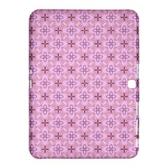 Cute Seamless Tile Pattern Gifts Samsung Galaxy Tab 4 (10 1 ) Hardshell Case