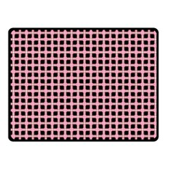 Cute Seamless Tile Pattern Gifts Fleece Blanket (small)