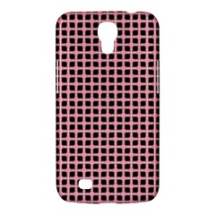 Cute Seamless Tile Pattern Gifts Samsung Galaxy Mega 6 3  I9200 Hardshell Case