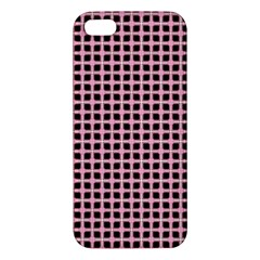 Cute Seamless Tile Pattern Gifts Iphone 5s Premium Hardshell Case