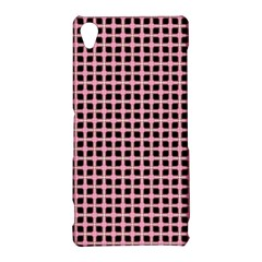 Cute Seamless Tile Pattern Gifts Sony Xperia Z3
