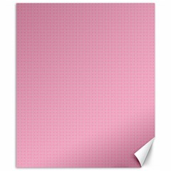 Cute Seamless Tile Pattern Gifts Canvas 8  X 10