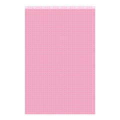 Cute Seamless Tile Pattern Gifts Shower Curtain 48  x 72  (Small)
