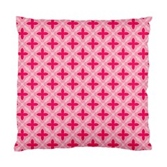 Cute Seamless Tile Pattern Gifts Standard Cushion Cases (two Sides)