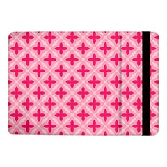 Cute Seamless Tile Pattern Gifts Samsung Galaxy Tab Pro 10 1  Flip Case