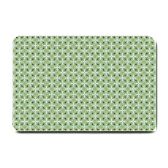 Cute Seamless Tile Pattern Gifts Small Doormat