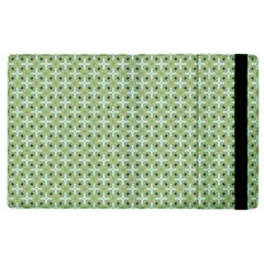 Cute Seamless Tile Pattern Gifts Apple Ipad 2 Flip Case