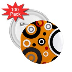 Image 2 25  Buttons (100 Pack)