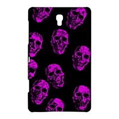 Purple Skulls  Samsung Galaxy Tab S (8.4 ) Hardshell Case
