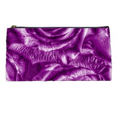 Gorgeous Roses,purple  Pencil Cases