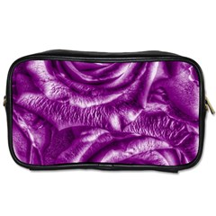 Gorgeous Roses,purple  Toiletries Bags