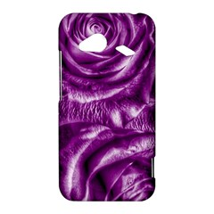 Gorgeous Roses,purple  HTC Droid Incredible 4G LTE Hardshell Case
