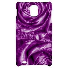 Gorgeous Roses,purple  Samsung Infuse 4G Hardshell Case