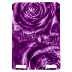 Gorgeous Roses,purple  Kindle Touch 3G