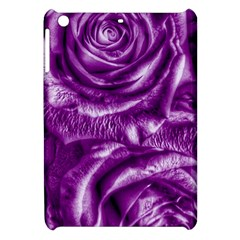 Gorgeous Roses,purple  Apple iPad Mini Hardshell Case