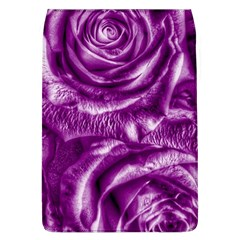 Gorgeous Roses,purple  Flap Covers (L)