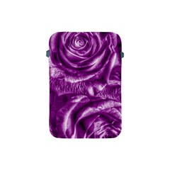 Gorgeous Roses,purple  Apple iPad Mini Protective Soft Cases