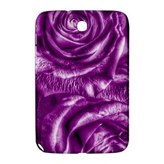 Gorgeous Roses,purple  Samsung Galaxy Note 8.0 N5100 Hardshell Case