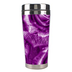 Gorgeous Roses,purple  Stainless Steel Travel Tumblers