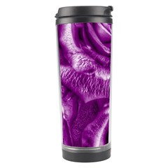 Gorgeous Roses,purple  Travel Tumblers