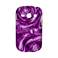Gorgeous Roses,purple  Samsung Galaxy S6810 Hardshell Case