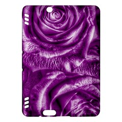 Gorgeous Roses,purple  Kindle Fire HDX Hardshell Case